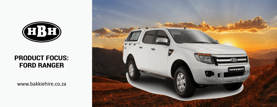 ford ranger rental