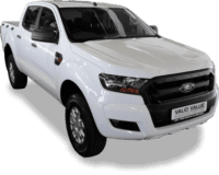 ford ranger white png with shadow rental vehicles