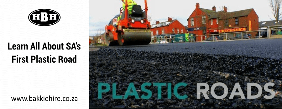 Learn All About SA's First Plastic Road