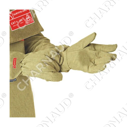 Arc Flash Switching Gloves