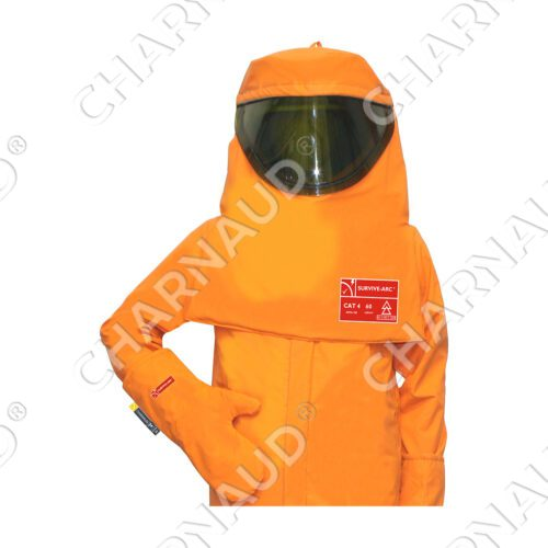 oil switching suit