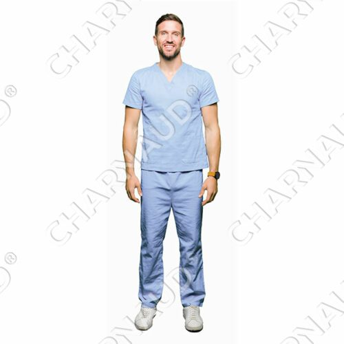 Medi-smart Scrubs – Top and trousers